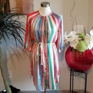 Collective Concepts dress Sz. Small
